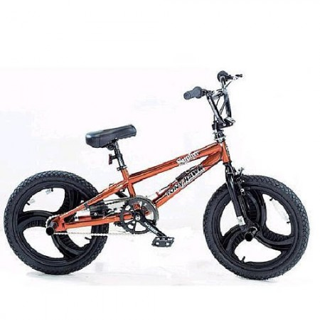Tony Hawk Sypher bike