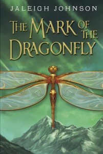 Mark of the Dragonfly Cover